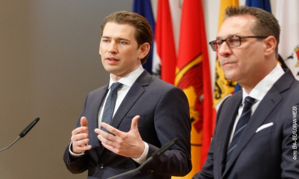 Austrija je priznala Kosovo i taj stav neće menjati