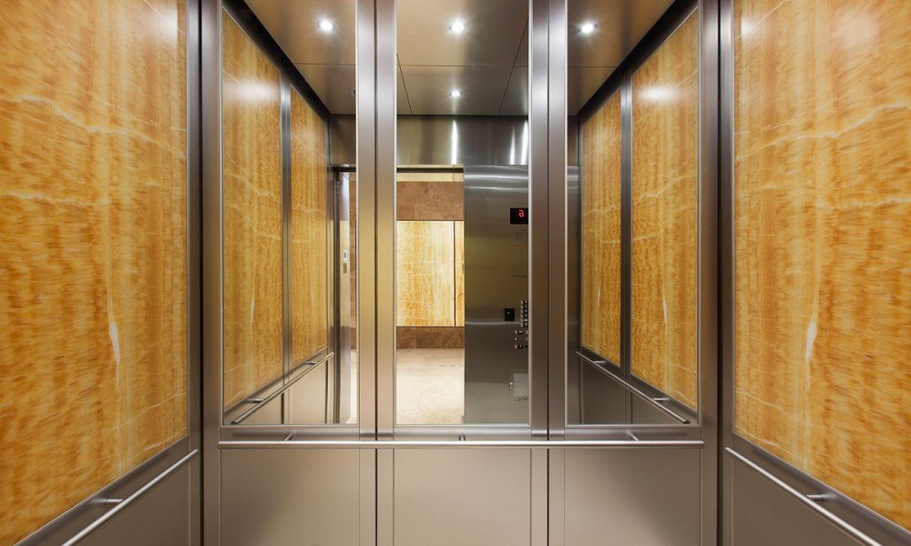 Zašto se pored većine liftova nalazi ogledalo?