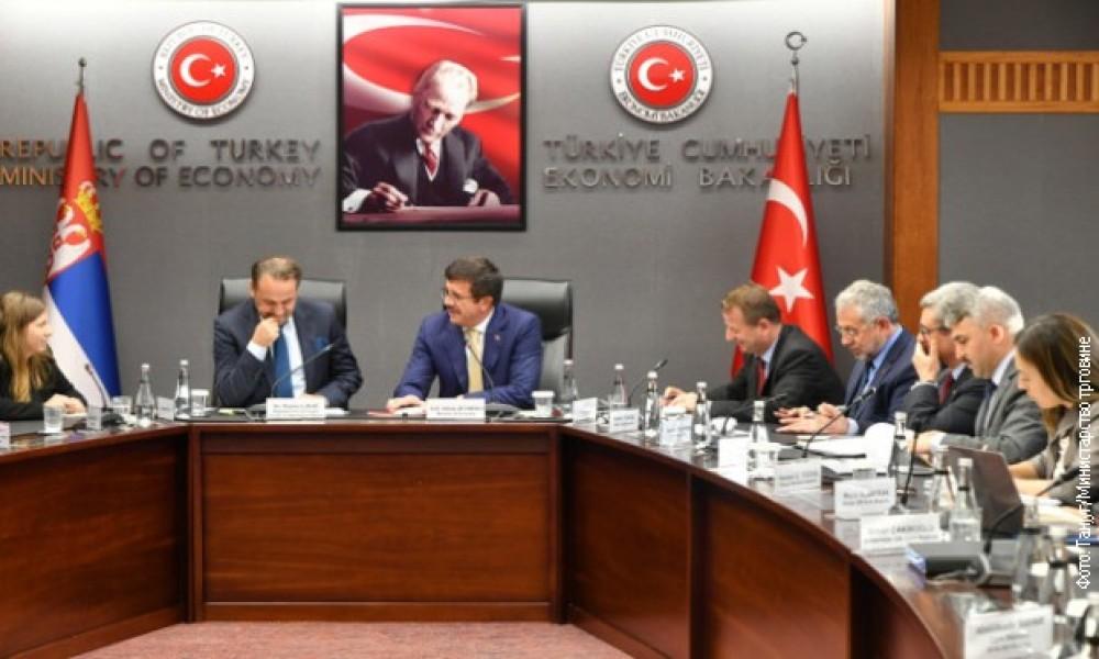 LJAJIC: USKORO BESCARINSKI IZVOZ 5.000 TONA GOVEĐEG MESA GODIŠNJE U TURSKU