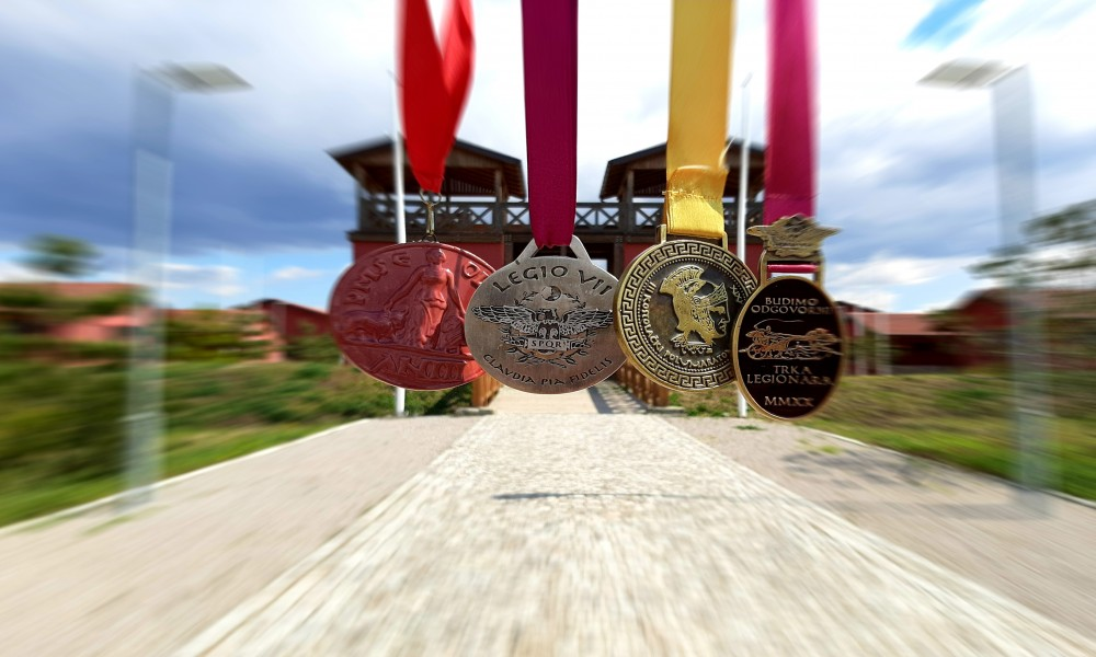 Konkurs za medalju
