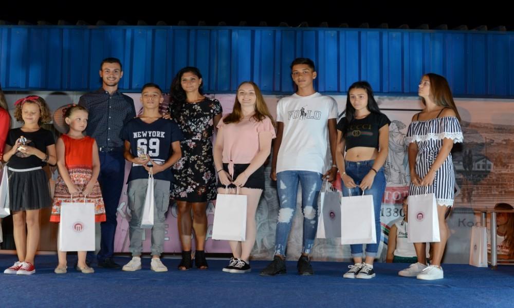 Dečije vokalno takmičenje KOSTOLAC PEVA