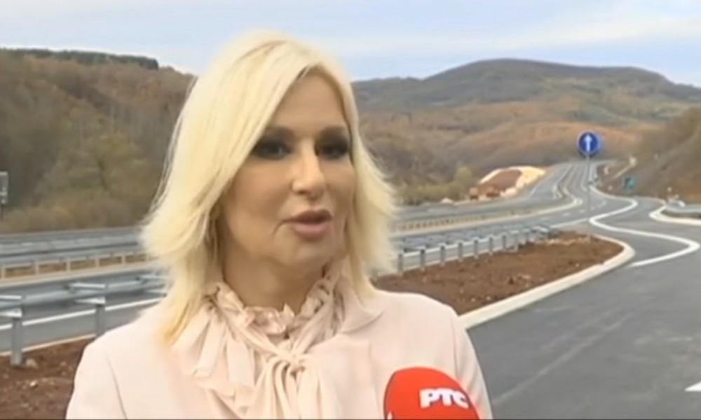 Mihajlovićeva: Od Beograda do Bugarske za manje od tri sata