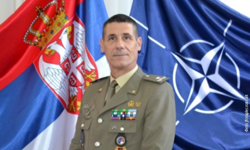 Šef Kancelarije NATO  Naše partnerstvo na čvrstim nogama