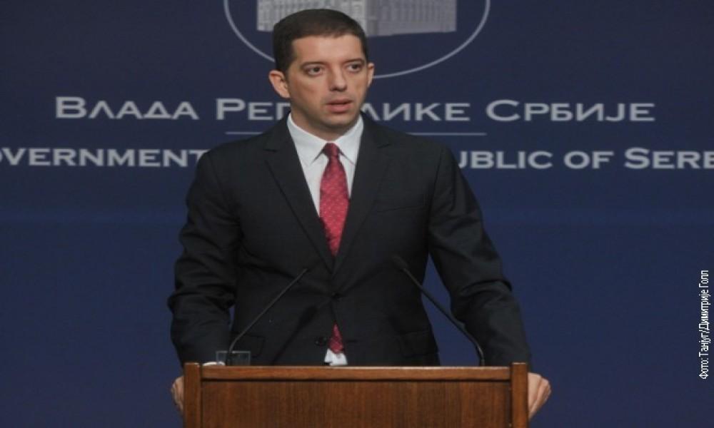 Albanski ekstremisti ne prezaju od nasilja