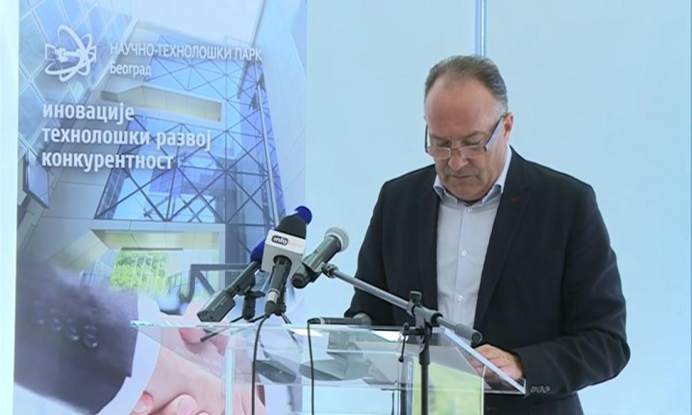 Šarčević o blokadi Rektorata: Neko narušava prava velikog broja studenata