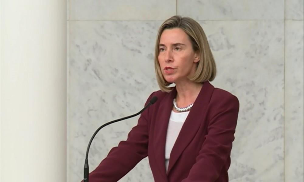 EK: Mogerini i lideri Zapadnog Balkana podržali nastavak dijaloga