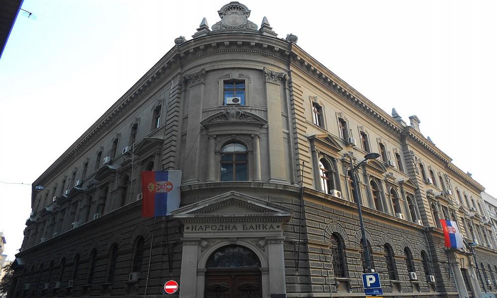 VUČIĆ PREDLOŽIO REIZBOR JORGOVANKE TABAKOVIĆ ZA GUVERNERA NARODNE BANKE SRBIJE