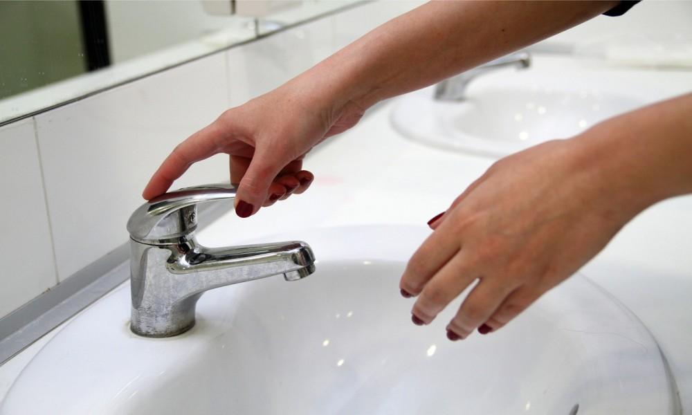 Nestanak vode  zbog radova na mreži