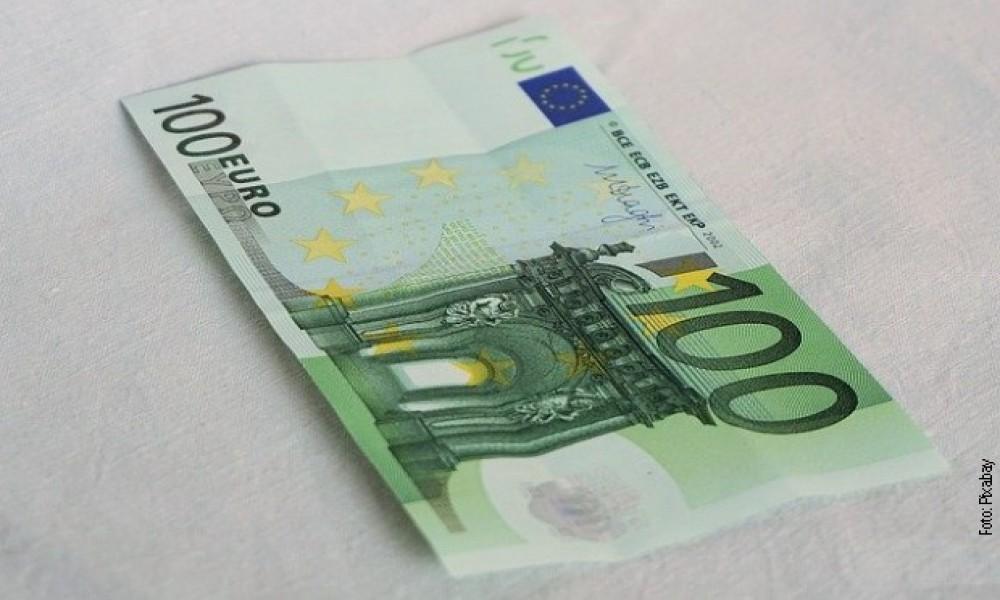U ponoć ističe rok za prijavljivanje za pomoć od 100 evra
