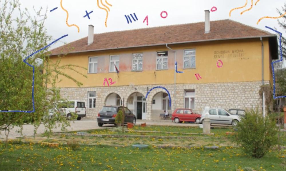 Osnovna škola  Veljko Dugošević iz Turije učestvuje u projektu SALL Škola kao labaratorija