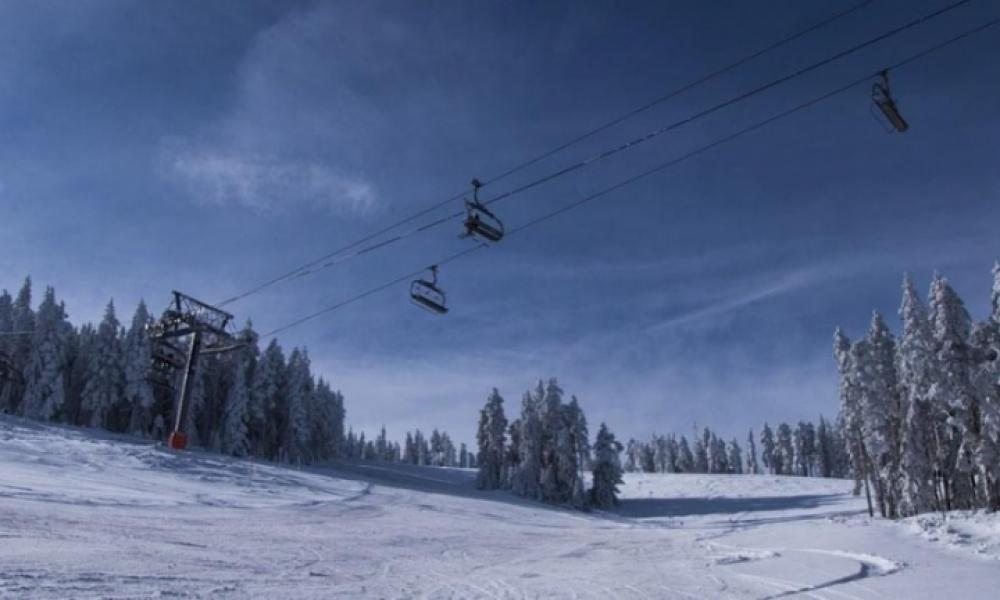 Počinje ski sezona n a Torniku