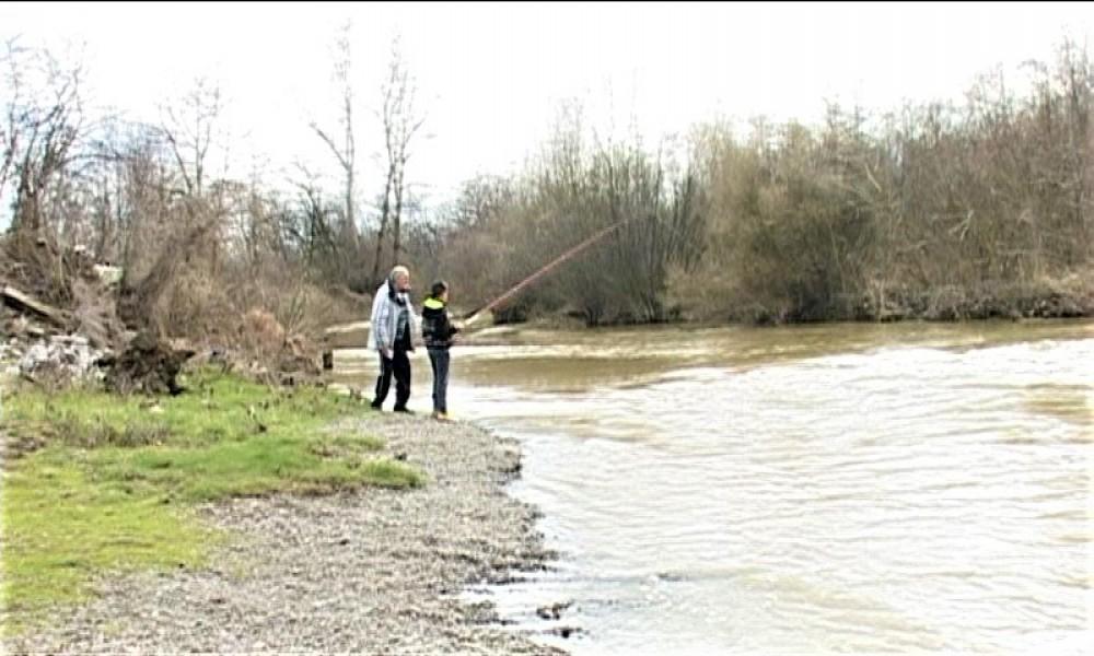 Meštani Klenja u Opštini Golubac  pridružuje se akciji  na zaštiti reke Pek