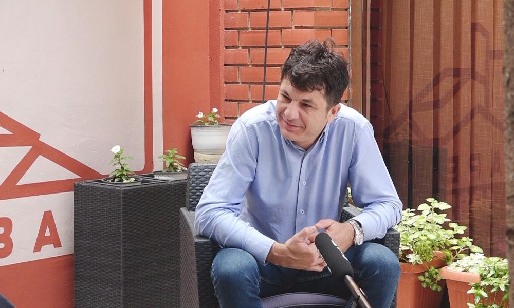 Predrag Paunović jedan od dobitnika nagrade grada povodom Svete Trojice