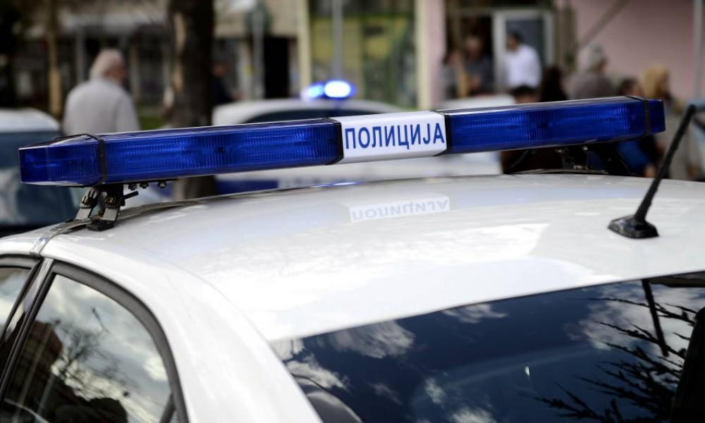 Hapšenje zbog nedozvoljenog držanja oružja i eksplozivnih materija