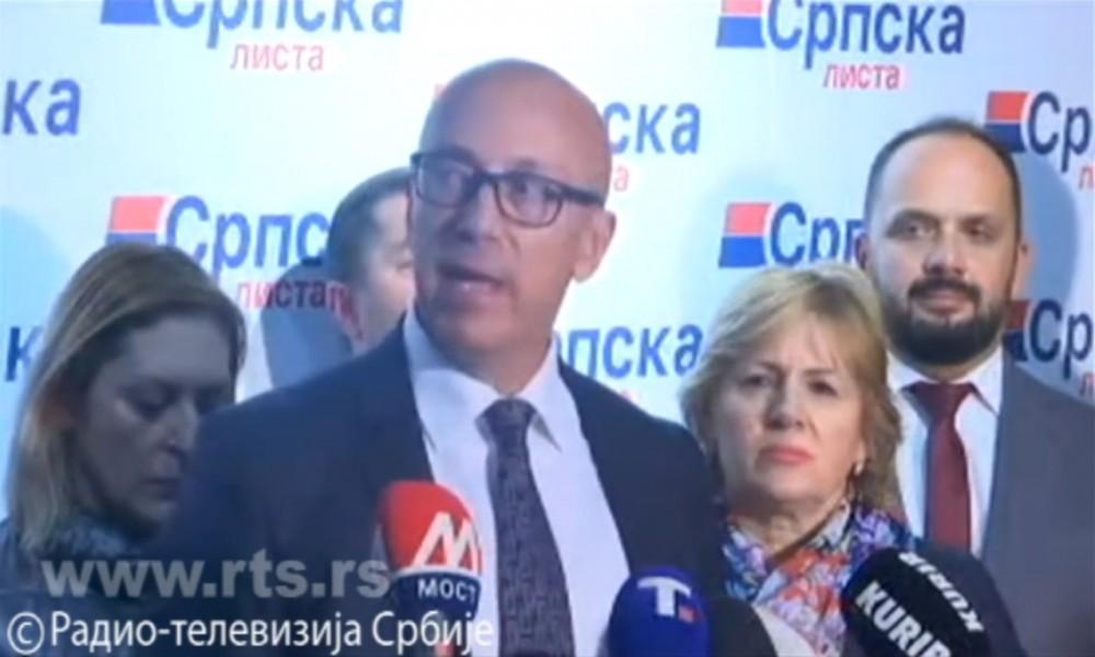 Pobeda Srpske liste u 10 opština, pokret Aljbina Kurtija bez osvojene opštine u prvom krugu
