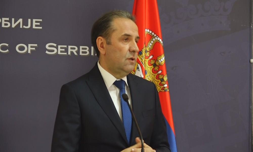 Ministar Ljajić: Nadam se da odluka Crne Gore nije konačna