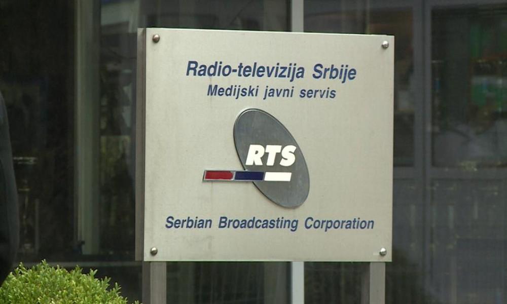 RTS nije smanjivao ton Vesiću