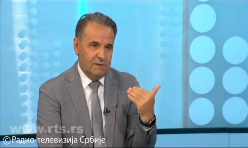 Čekamo Makedonce do 14. aprila, ne želimo rat