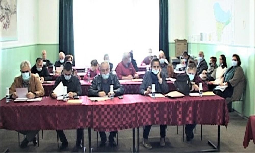 Opština Golubac usvojila četvrti rebalans budžeta za ovu godinu