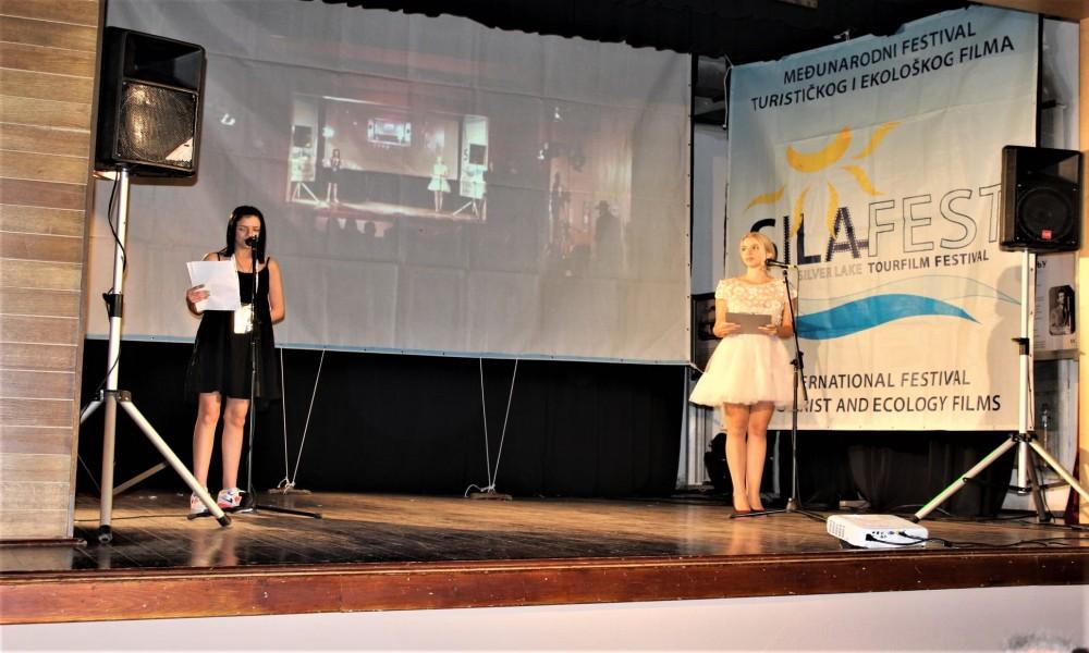 U Velikom Gradištu i na Srebrnom jezeru održava se  13 Međunarodni filmski festival Silafest