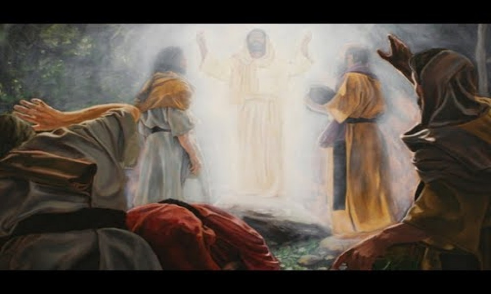SUTRA SLAVIMO PREOBRAŽENJE GOSPODNJE: NA DAN KADA SE MENJAJU I GORA I VODA, NIKAKO NE ČINITE OVO