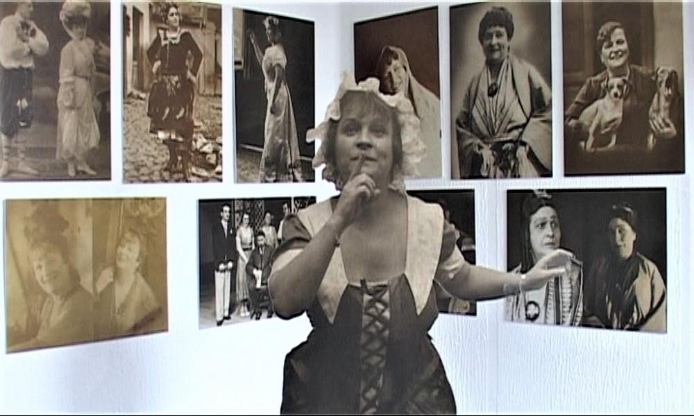 U Rabrovu otvorena stalna izložbena postavka fotografija iz života Žanke Stokić.