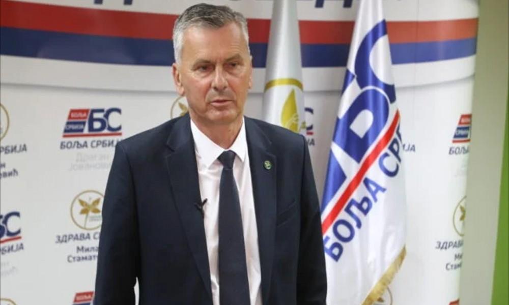 Zdrava Srbija će opravdati poverenje Užičana
