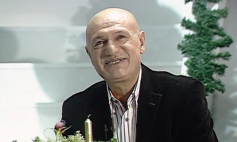 ŠABAN ŠAULIĆ - IN MEMORIAM