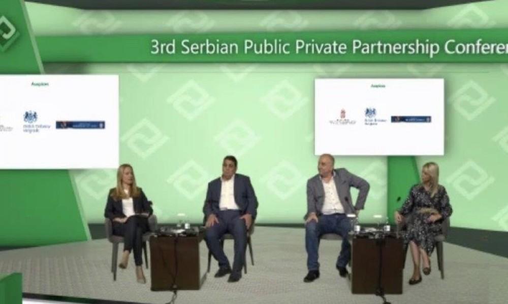 Opština Veliko Gradište na Trećoj srpskoj konferenciji o javno privatnom partnerstvu