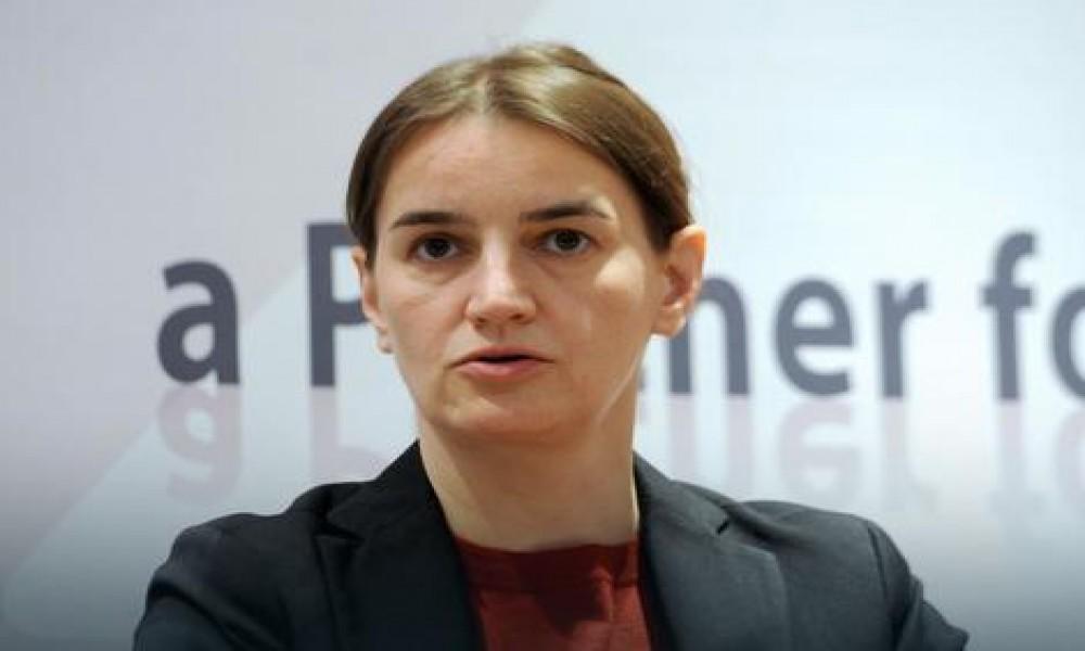 Vlada Srbije se ne plaši vanrednih parlamentarnih