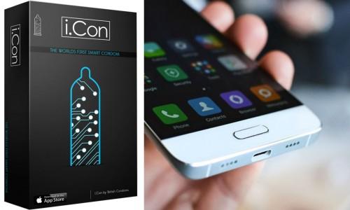 Prvi pametni kondom: Ima bluetooth, otkriva polne bolesti
