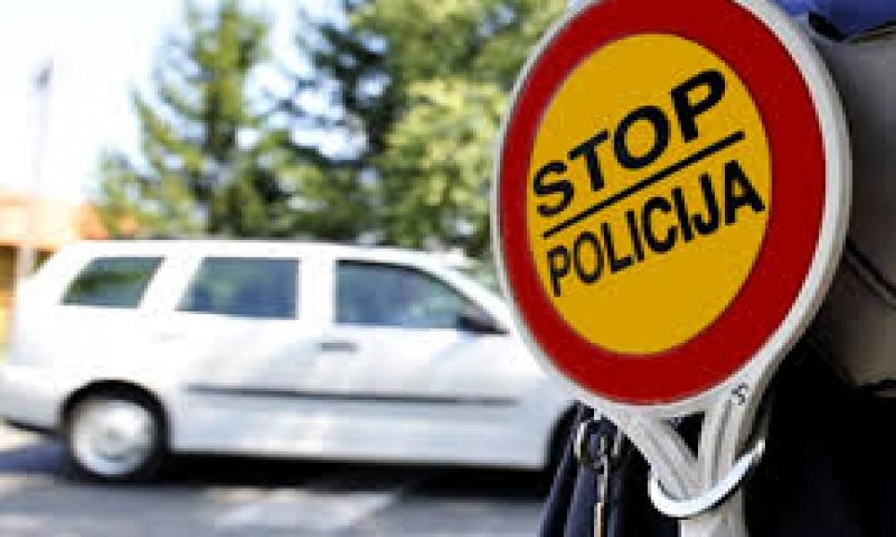 APEL VOZAČIMA IZ SAOBRAĆAJNE POLICIJE: PRILAGODITE BRZINU I BEZ ALKOHOLA