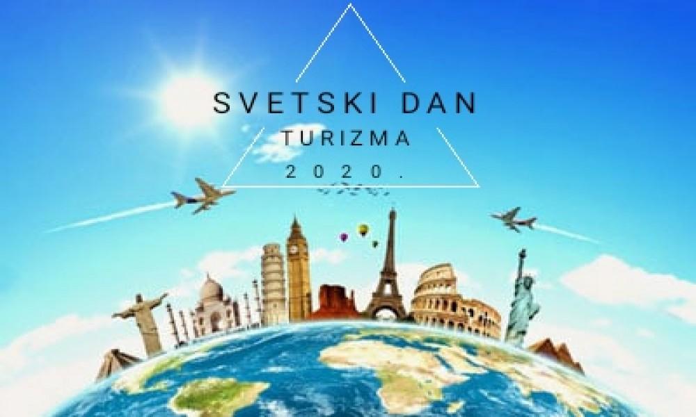 Predstavljanje turističke ponude Zlatibora na svetskom danu turizma na Adi