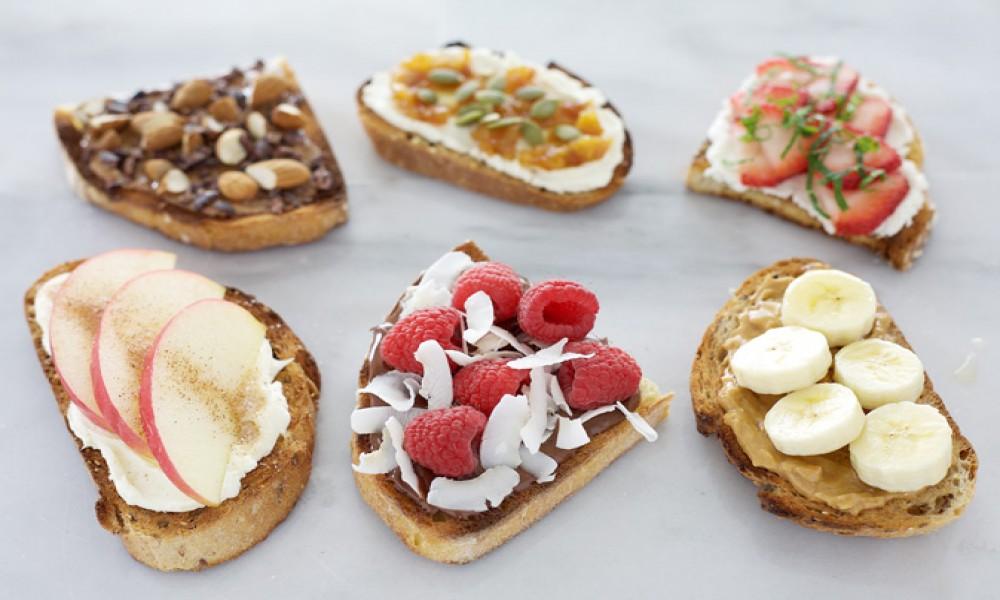 Promenite režim ishrane Zamenite čips i slatkiše ovim zdravim grickalicama