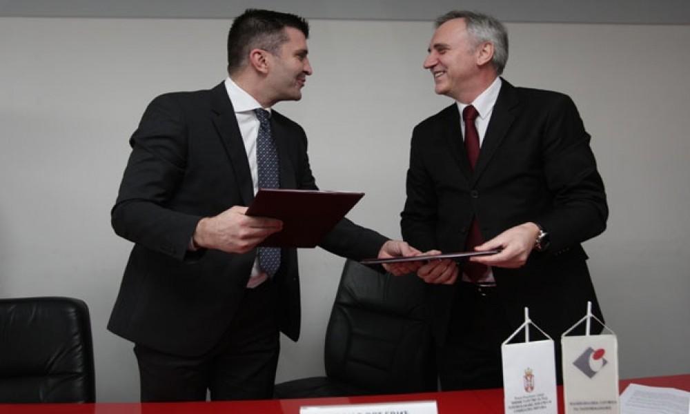 Potpisan Sporazum o učinku NSZ u 2019.