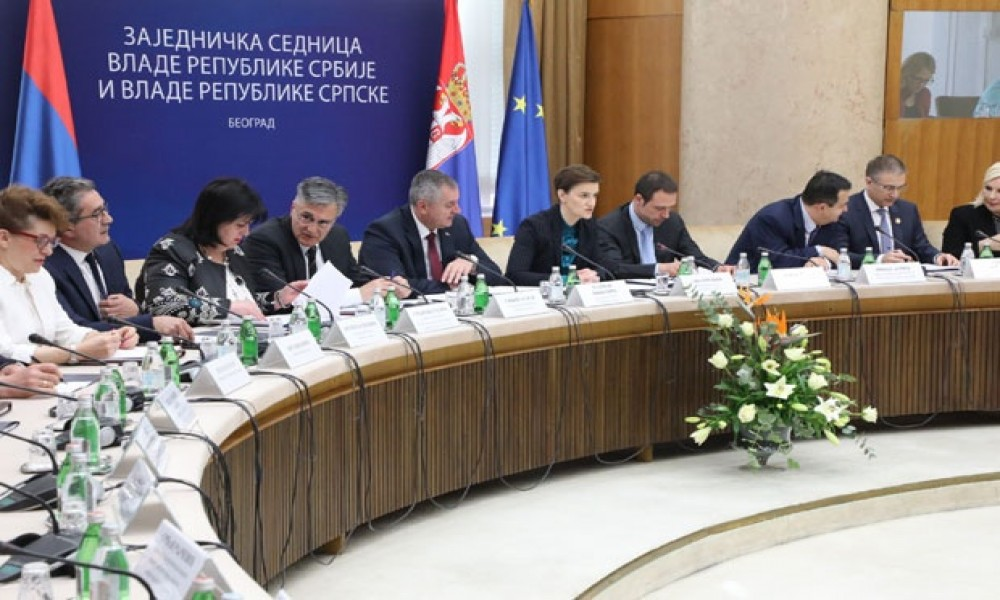 Potpisani memorandumi i sporazumi