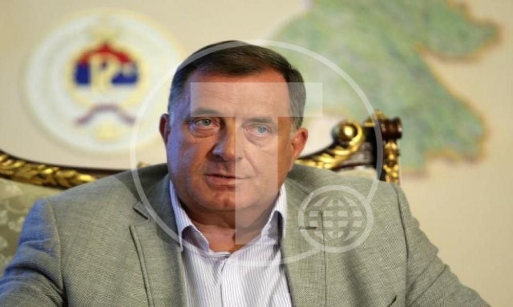 Nema puta BiH u NATO, saradnja po ugledu na Srbiju