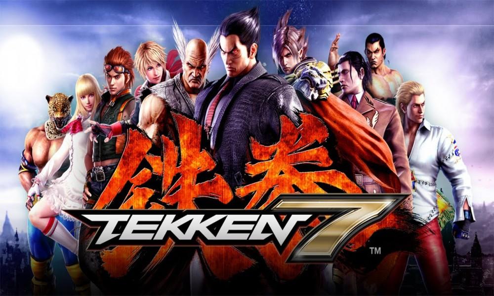 Tekken 7 stiže na PC!
