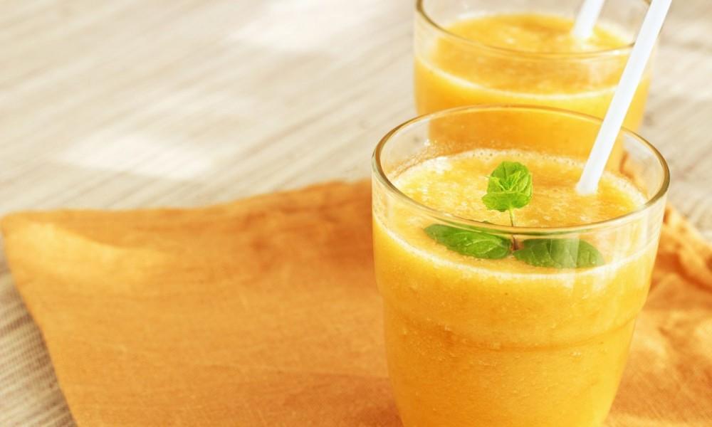 Tropska limunada,  osveženje savršeno za letnje dane