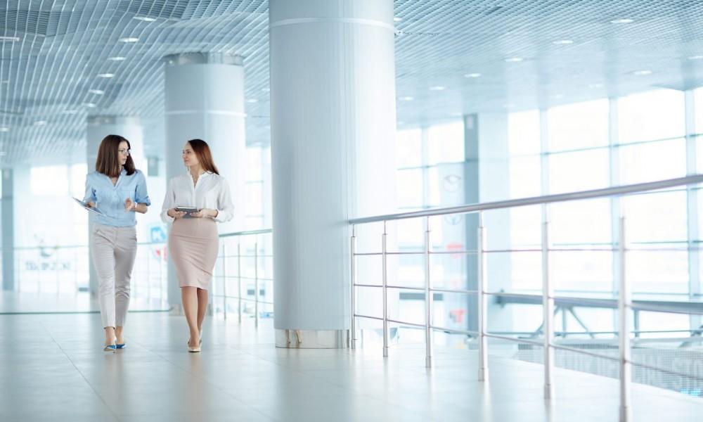 Modno savetovalište: Poslovni dress code