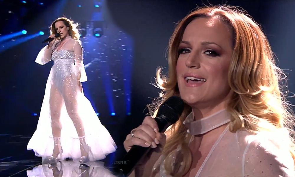 Svi znamo zašto Tijana nije prošla u finale Evrovizije!