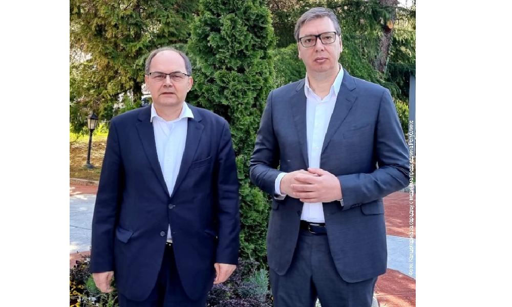 SPC slavi Svete mučenike i besrebnike Kozmu i Damjana