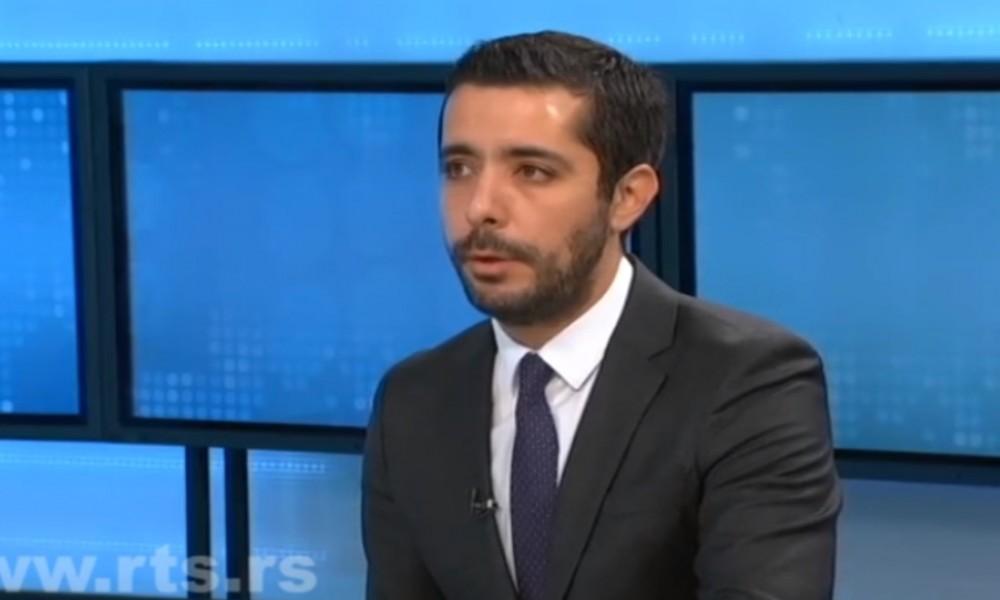 Momirović za RTS: Polako podižemo vazdušni saobraćaj, uveren sam da će se letovati kao pre pandemije