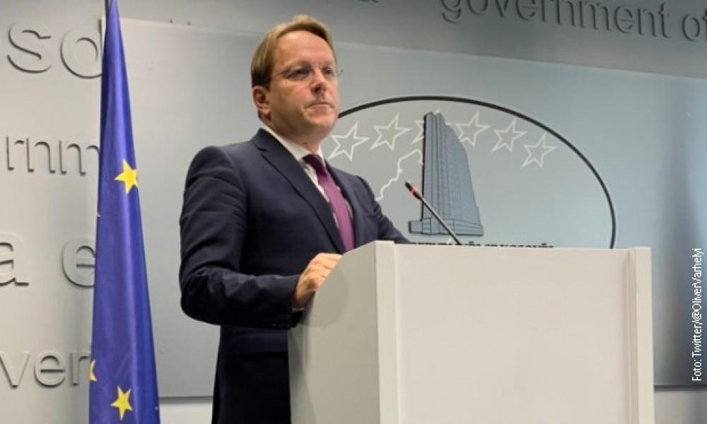 Varhelji u Prištini: Investiranje EU moglo bi da promeni ekonomiju Zapadnog Balkana