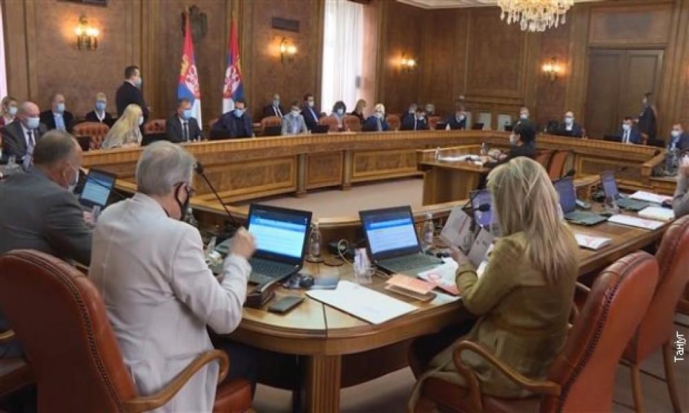 Srbija šalje 1,64 miliona evra pomoći udruženjima u Crnoj Gori