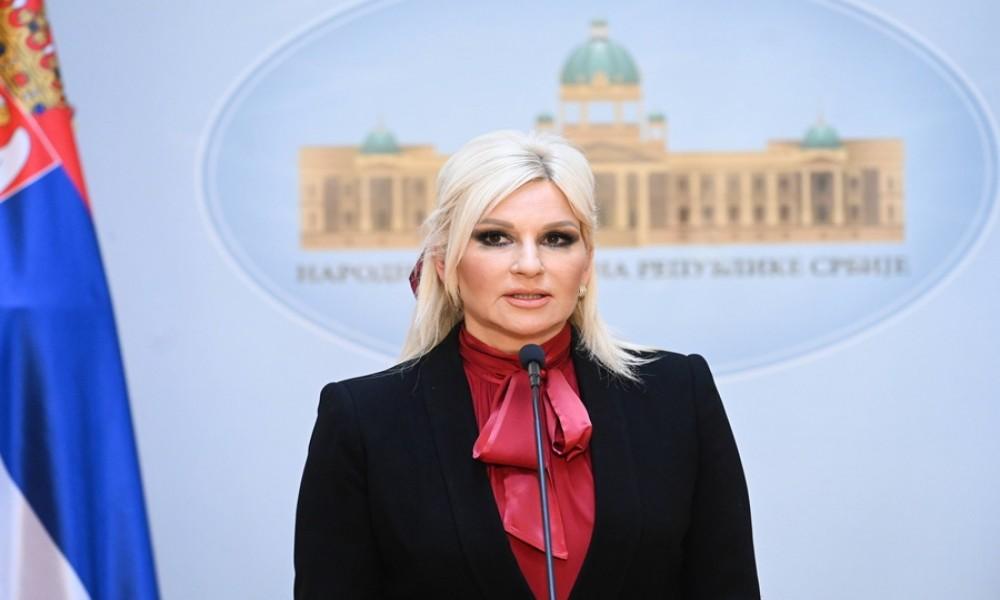 Mihajlović: Pomoći ćemo privatnicima
