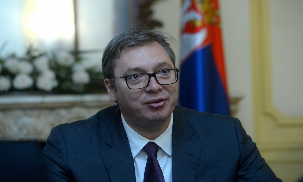 Vučić razgovarao sa Borelom, i o specijalnom izaslaniku EU