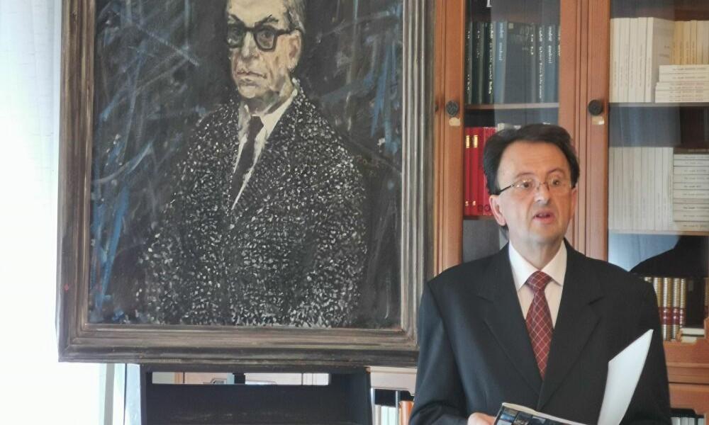 Anđelko Anušić, dobitnik Andrićeve nagrade: Pripovetka će da opstane pored romana