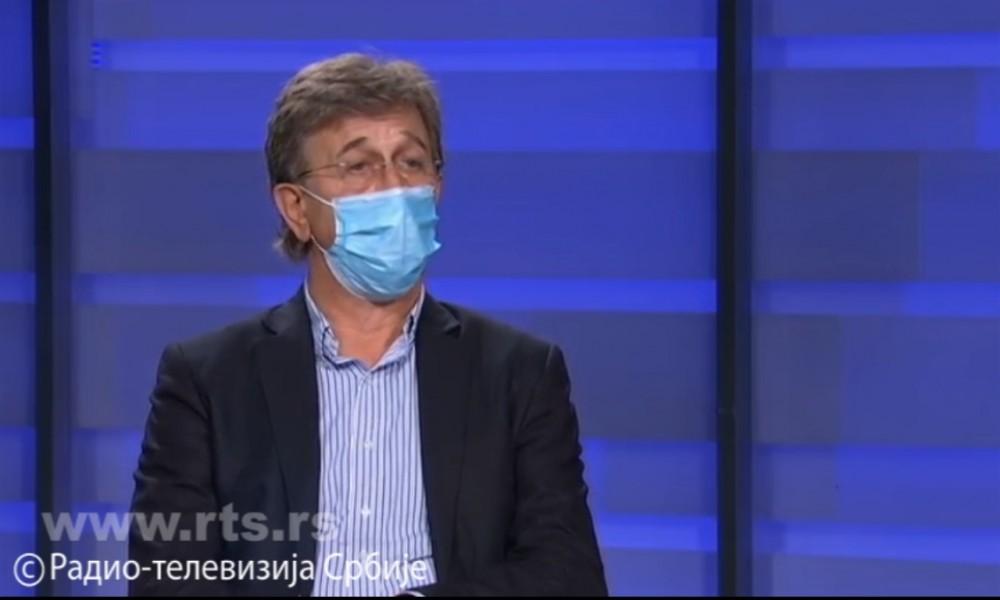 Od 40 do 80 odsto pacijenata ne uspe da se izleči ako završi na respiratoru