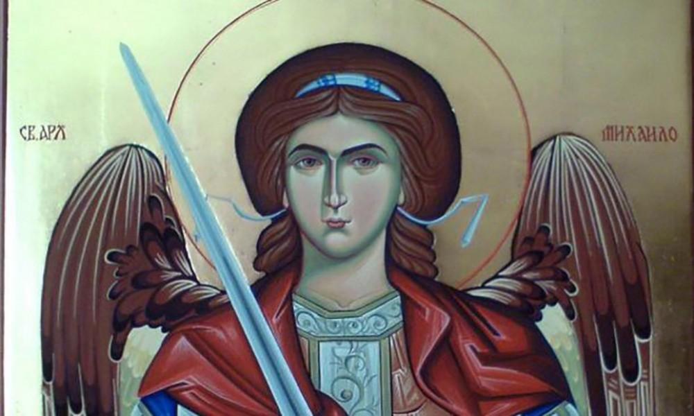 Danas je Aranđelovdan Sveti Arhangel Mihailo otkriva kakvo će biti proleće, a ovaj praznik je posebno važan za bolesne